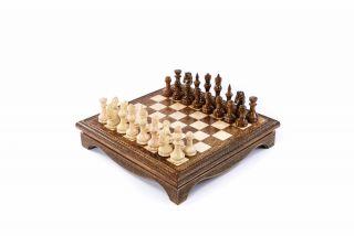 Box-style chess
