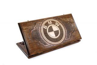 BMW backgammon classic