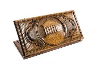 Backgammon Garni classic