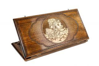 Goldfish backgammon classic