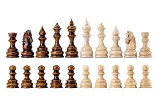 Шахматные Фигурки классические