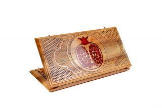 Pomegranate backgammon classic
