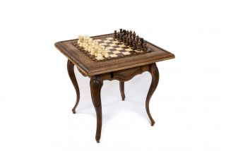 Table-Chess classic
