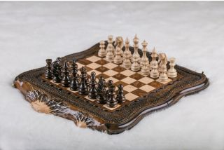 Chess with Ararat