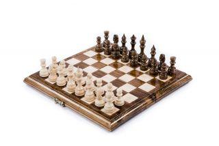 Chess - backgammon