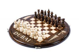 Chess Dubai