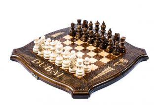 Chess - backgammon Dubai