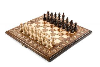 Chess-backgammon Carpet classic
